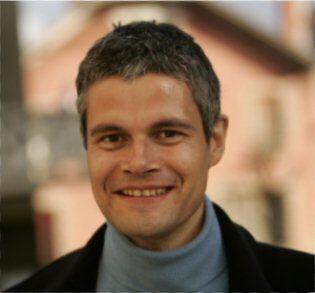 Autre exemple de parcours typique:Laurent Wauquiez